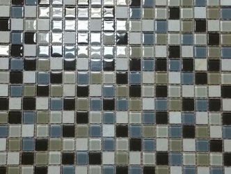 Aquarelle Glass