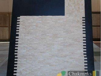 Chakmaks 3D Fusion Stone