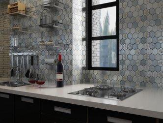 Elegans Mosaic