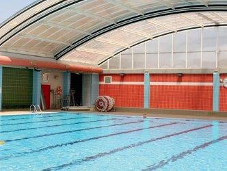 Exagres Swimming Pools
