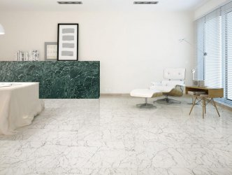 Gani White Carrara