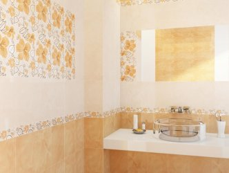 Golden Tile Карат