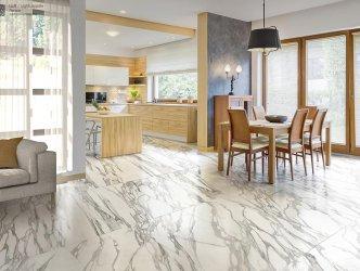 Idalgo Granite Stone Calacatta