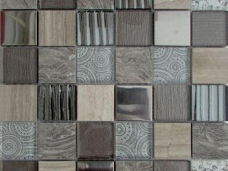 Liya Mosaic Elements