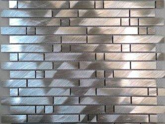 Liya Mosaic Metallic