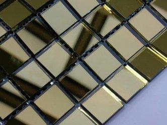 Liya Mosaic Mirror