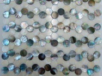 Liya Mosaic Pearl