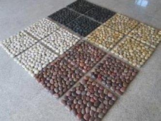 Liya Mosaic Pebble