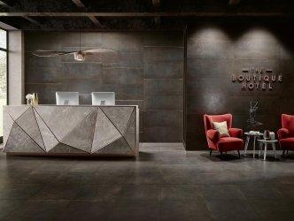 Love Ceramic Tiles Metallic