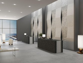 Onix Mosaico Penta Eco Stones