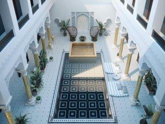 Onix Mosaico Rif