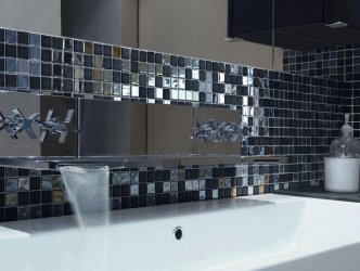 Onix Mosaico Stoneglass Blends