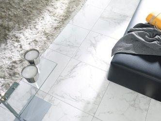 Porcelanosa Carrara Blanco
