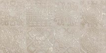 Abitare Icon Dec Patchwork Beige Lapp 30x60