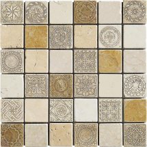 Arezia Vogue Decor Beige 30x30