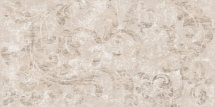 Ariana Canvas Used Beige Rett 60x120