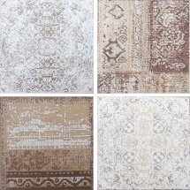 Ariostea Legni Carpet Decoro Mix 10 15x15
