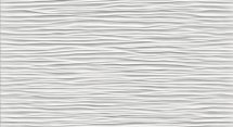 Atlas Concorde 3D Wall Wave White Matt 30.5x56