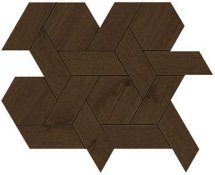 Atlas Concorde Heartwood Moka Mansion Weave 34.6x40