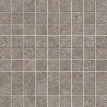 Atlas Concorde Russia Drift Light Grey Mosaic 31.5x31.5