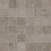Atlas Concorde Russia Drift Light Grey Mosaico 30x30