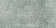 Azteca Design Lux Decorado Grey 45x90
