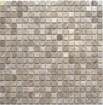 Bonaparte Mosaics Madrid-15 Slim Matt 30.5x30.5