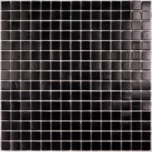Bonaparte Mosaics Simple Black 32.7x32.7