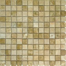 Caramelle Pietrine Emperador Light Pol 4 mm 29.8x29.8