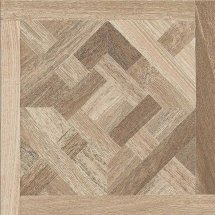 Casa Dolce Casa Wooden Tile Of Cdc Wooden Decor Almond 80x80