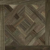 Casa Dolce Casa Wooden Tile Of Cdc Wooden Decor Walnut 80x80