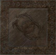 Cerdomus Antique Intreccio Wenge 15x15