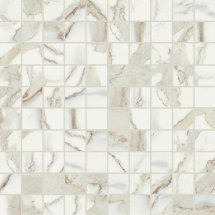 Cerim Antique Marble Pure Mosaico Naturale 3x3 30x30