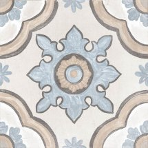 Cifre Adobe Basma Decor Ivory Mate 20x20