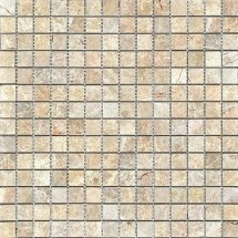Colori Viva Emperador Mos. Polished Light 2x2 30.5x30.5