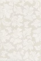 Domino Ilustre Decor Rosemary 4 Cream 33.3x50