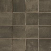 Fap Brickell Brown Macromosaico Matt 30x30