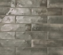 Fap Brickell Grey Gloss 7.5x30