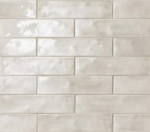 Fap Brickell White Gloss 7.5x30