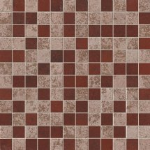 Fap Evoque Copper Mosaico 30.5x30.5