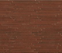 Fap Evoque Tratto Copper Mosaico 30.5x30.5