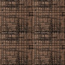 Fap Mosaici Dark Side Cross Bronze Mosaico 30x30
