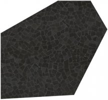 Fap Roma Diamond Caleido Fram Black Brillante 37x52