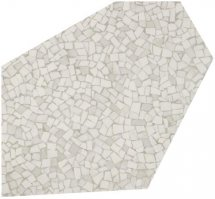Fap Roma Diamond Caleido Fram White Brillante 37x52