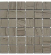 FK Marble Classic Mosaic Athens Grey 48-4P 30.5x30.5