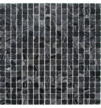 FK Marble Classic Mosaic Imperial Grey 15-4P 30.5x30.5