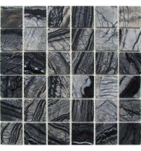 FK Marble Classic Mosaic Imperial Grey 48-4P 30.5x30.5