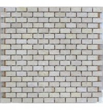 FK Marble Classic Mosaic Travertine 32-15-7M 30x30
