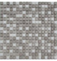 FK Marble Mix Mosaic Grey Priority 15-4T 30.5x30.5