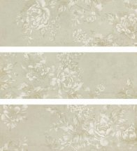 Ibero Advance Decor Breeze White 25x75